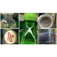 饮料水,可口可乐,非常可乐流水线激光喷码,激光防伪,无耗材 激光打标机