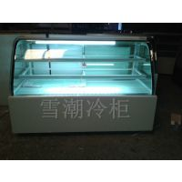 供应大连市 沈阳市 鞍山市蛋糕保鲜柜 蛋糕展示柜 西点柜 蛋糕冷藏展示柜价格 展示冷柜