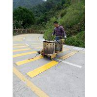 深圳市中路达交通道路标线丨车位标线丨热熔标线施工丨热熔标线涂料生产