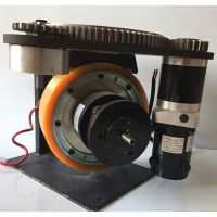 意大利CFR驱动轮 AGV舵轮 重载AGV小车 MRT05专用舵轮