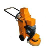 专业研发无尘研磨机 手推式环氧地坪打磨机 路面磨光机