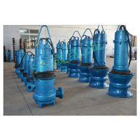500QZB-100潜水轴流泵 立式轴流泵 轴流泵厂家大流量使用简单