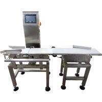高精度动态选别机(304不锈钢)海参鸡翅鲍鱼分级机