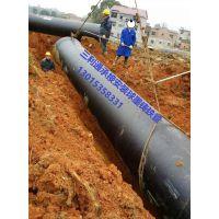 贵州DN100-400球墨铸铁管厂家直销