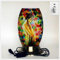 台灯、创意、LED、礼品、个性化、装饰、家居、亲缘个性化艺术台灯005