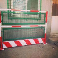 组装基坑防护网 烨驰基坑上隔离围栏网 根据图纸报价生产
