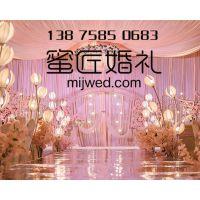武汉婚庆公司价格,婚礼主题套餐价格