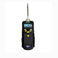 ppbRAE 3000华瑞便携式VOC有机气体检测仪PGM-7340