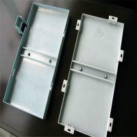氟碳喷涂3mm铝板幕墙铝合金板铝合金型材直销