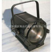 yakay/雅淇灯光/400W LED螺纹聚光灯/电子调焦聚光灯/RGBW LED泛光灯/演播厅面灯