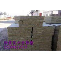 偃师市100kg砂浆单面岩棉一体板供应价格