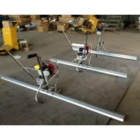 后拉式整平尺 手扶式整平机实惠耐用保质保量