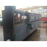 荣海永创CGF-150最新要求10-13工位冲洗桶装水生产设备。