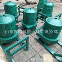 厂家直销小型碾米机 安徽水稻打谷机 新款小型打谷碾米机