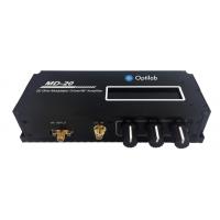 20GHz电光调制器驱动及偏压控制器(MD-20-M) 量青光电代理