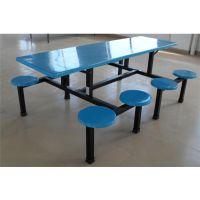 奋军四人位餐桌、员工餐桌、学生食堂餐桌、厂家直销