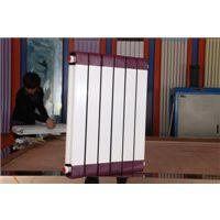 暖气片厂家供应 销售 铜铝复合散热器 钢铝复合散热器