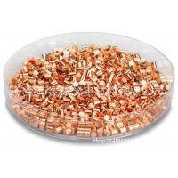 供应优质高纯铜(Cu) ,蒸发镀膜料