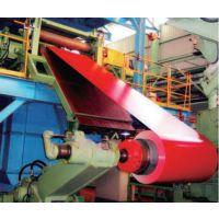高品质烨辉中国SGCD1镀锌彩涂卷板 结构用CH440 G550高强彩钢卷