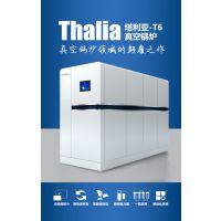 方快厂家生产的燃气锅炉哪种型号能供暖1W平米