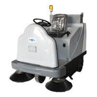 日照鼎洁驾驶扫地车小区物业驾驶扫地机工厂车间卫生