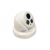 200万/400万高清网络监控摄像机 自动聚焦网络半球机