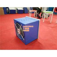 壁式轴流、迅远空调图片(图)、DFBZ-4壁式轴流风机