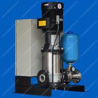 全自动恒压变频供水设备_广州浩雄牌全自动不锈钢恒压变频供水设备