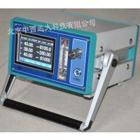 中西dyp气体微水自动测定仪(露点仪)/便携式智能露点仪 库号:M335874