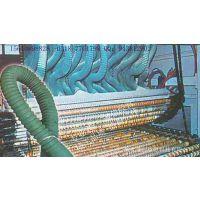 钢化炉风管河北钢化炉用风管厂家*弯钢化炉专用通风软管