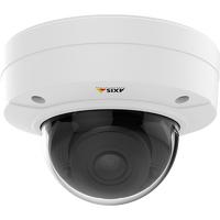 安讯士AXIS P32 网络摄像机系列 精简型变焦半球摄像机