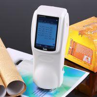NS800塑料印刷纺织分光测色仪