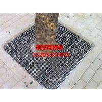 【领冠】甘肃兰州镀锌钢格板|兰州镀锌钢格板|污水处理厂平台钢格板15324396626