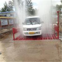 银川工地洗轮机环保除尘必备产品