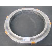 D型内外环金属缠绕垫 不锈钢缠绕垫片