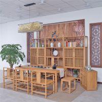 老榆木家具让您拥有健康的环境