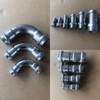 薄壁不锈钢水管建材 卡压管件