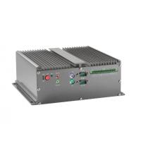 景芯工控 赛扬四核6串口PCI接口无风扇宽压输入低功耗工控机