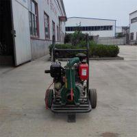 柴油机水泵机组78米扬程农业喷灌水泵