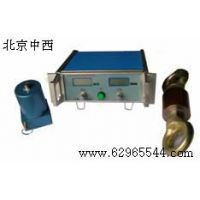 中西(LQS特价)电杆荷载位移测试仪(四屏五传感器) 型号:M215033库号:M215033