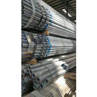 云南香格里拉镀锌管厂家80*80规格齐全 诚信经营 Q235材质