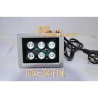 厂家直销6W UV-LED紫外线固化灯 UV固化灯 395nm轻便式手提式LED灯