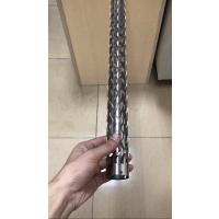 佛山不锈钢管材加工,三维激光切割加工,三维切管