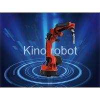 自动焊接机械手厂家-焊接机器人-汽车配件焊接机械手