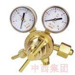 中西(LQS特价)二氧化碳减压器 型号:JRC1-152C-80库号:M402579