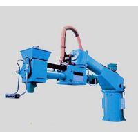 朝盛ZS28系列移动式双臂树脂砂混砂机 济南高效石英砂混砂机生产厂