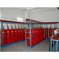 供应广州番禺振兴消防七氟丙烷(HFC-227aa)自动灭火系统