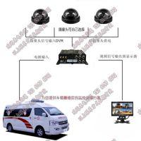 120救护车视频终端设备_4G远程视频监控_车载录像机厂家