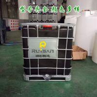 淮安 IBC吨桶500L 集装桶 大号储水桶 塑料化工方桶 瑞杉制造