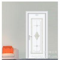 热卖 德家实木木门室内 简约室内卧室门 钢木平开门 安全可靠61